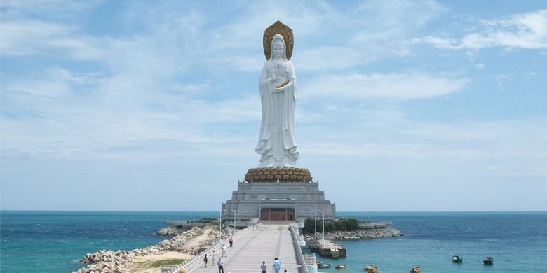 Explore Beautiful Hainan