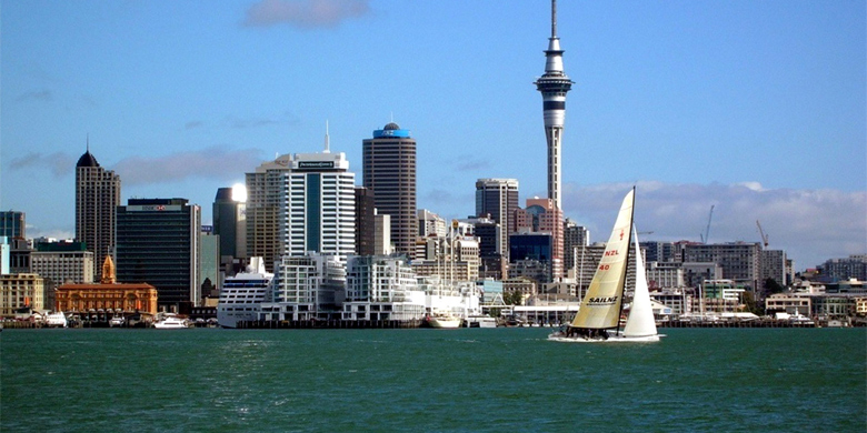 Lihat New Zealand North Island Self Drive