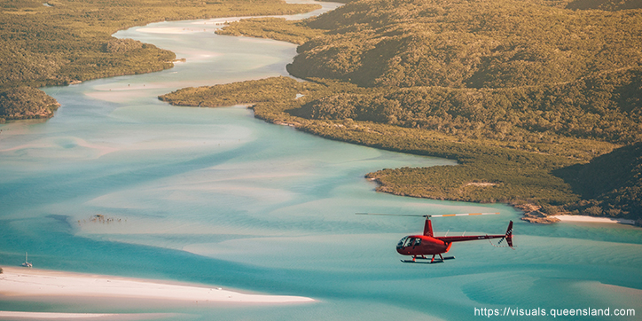 Favorite Australia Dreamland Blue Mountain + Helicopter Adventure & Paradise Jet Boating