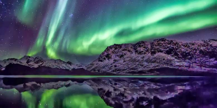 Favorite Iceland & Northern Lights + Golden Circle & Blue Lagoon