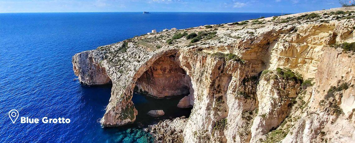 Favorite Italy Tuscany + Malta & Blue Grotto