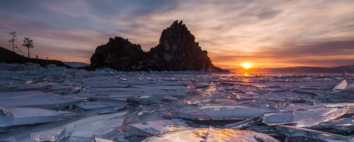 Favorite Winter Russia Siberia + Ice Safari Of Lake Baikal