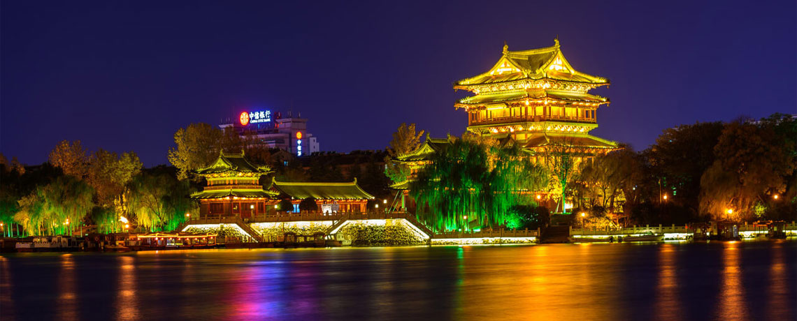 Explore Highlight Kunming