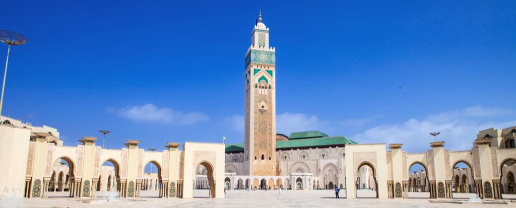 Favorite Morocco + Rabat & Marrakesh