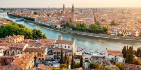 Favorite West Europe + Verona