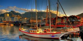 Favorite South Africa Garden Route
