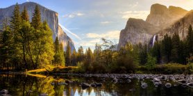 Lihat West Coast Yosemite + Grand Canyon