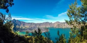 Lihat Lombok 3 Days 2 Nights Mount Rinjani Trekking