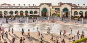 Amazing West Europe + Titisee & Serravalle Outlet