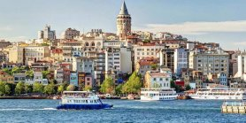 Super Sale Turkey + Hagia Sofia & Bosphorus Cruise