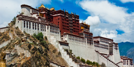 Explore Great Journey Shangrila Tibet