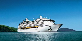 Mariner Of The Seas Penang - Port Klang - Phuket Sailing