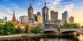Lihat Melbourne Experience