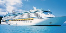 South East Asia Cruise Package