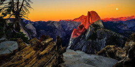 Relaxing West Coast USA + Yosemite National Park & Grand Canyon