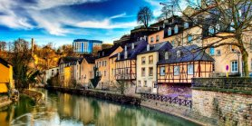 Super Sale West Europe + Luxembourg