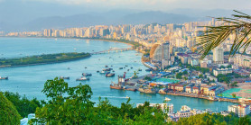 Explore Beautiful Luxury Hainan