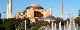 Lihat Turkey Hagia Sophia Tour