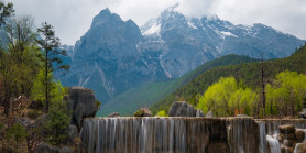 Explore Kunming Dali Lijiang + Jade Dragon Mountain
