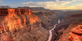 Lihat Western Trails + Grand Canyon