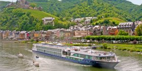 Amazing Germany Danube Cruise + Austria & Hungary