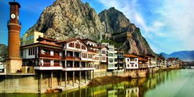 Fantastic Turkey & Amasya