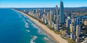 Lihat Honeymoon Gold Coast Sydney