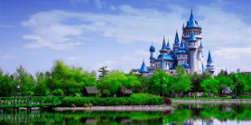 Lihat Play, Shop & Eat Hong Kong Disneyland