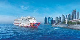 Southeast Asia Cruise Package by Genting Dream Cruise & Singapore Airlines