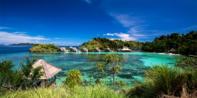 Open Trip Raja Ampat Misool Diving