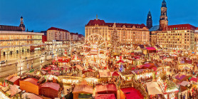 Favorite West Europe + Christmas Market
