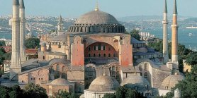 Amazing Pilgrimage Turkey 7 Churches