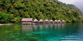 Lihat Ambon Saleman Resort