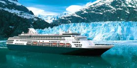 Beautiful Alaska Cruise + Canadian Rockies
