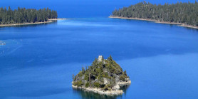 Amazing West Coast Usa + Yosemite National Park & Lake Tahoe