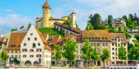 Super Sale West Europe + Strasbourg