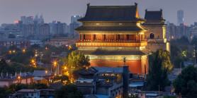 Explore China Dreamland + Longqingxia