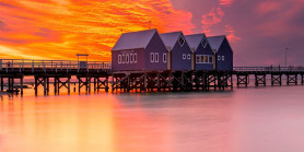 Favorite Perth + Historic York & Busselton Jetty