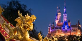 Super Sale China Eastern + Disneyland
