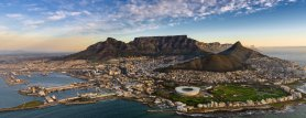 Lihat Cape Town & Wineland Africa