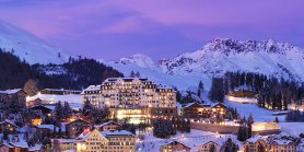 Amazing Eastern Europe & Switzerland +  Cesky Krumlov, St. Moritz & Pandorf Outlet