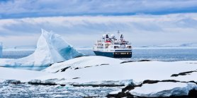 Fantastic Antarctica Expedition Cruise + Argentina
