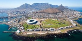 Favorite  South Africa Garden Route & Winelands Tour