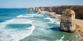 Lihat Melbourne Great Ocean Tour