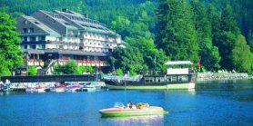 Super Sale West Europe + Milan & Titisee