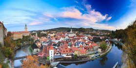 Super Sale Eastern Europe + Hallstatt & Cesky Krumlov