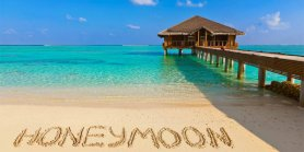 Lihat Lombok Honeymoon