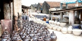 Lihat Daily Tour Lombok Pottery Village