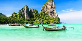 Lihat Phuket James Bond + Phi Phi Island