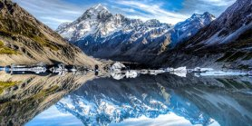 Lihat The Grand Southern Circle With Mt Cook